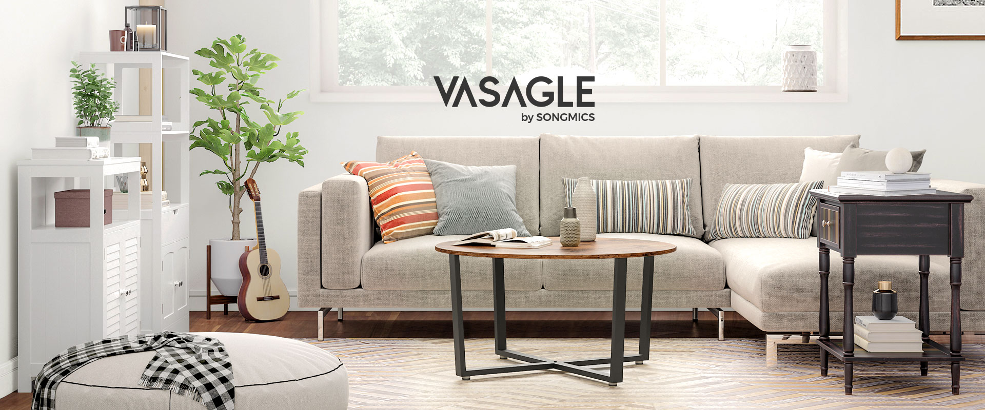 VASAGLE by SONGMICS